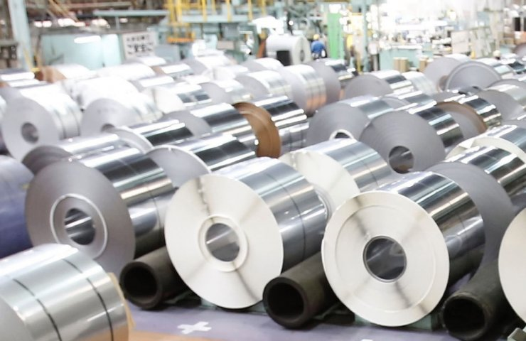 China Trade Conflict Reflects Asian Stainless Steel Market