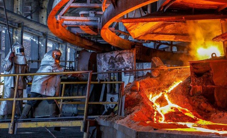 f6b1ec1c8 EUROFER: проблемы угрожают стереть стальную промышленность ЕС ...