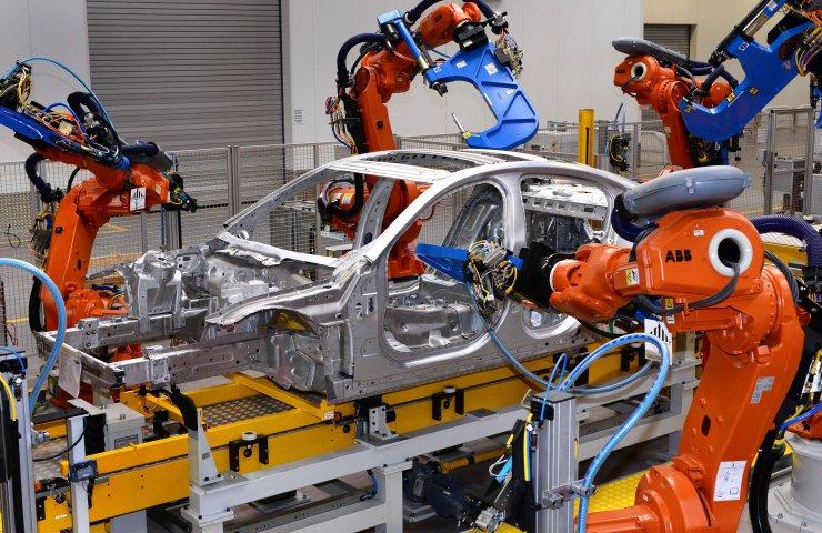 Jaguar расширяет производство электромобилей в Великобритании