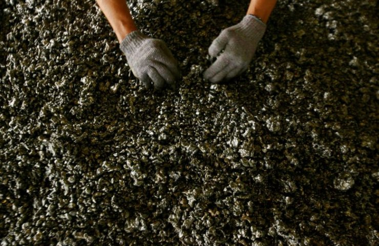 China increased imports of nickel ore from Indonesia in August by almost a quarter