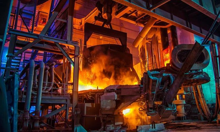 Worldsteel: steel consumption worldwide, excluding China, will grow by only 0.2%