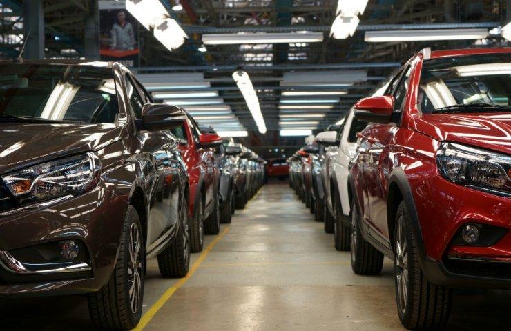 В российском автопроме заговорили о депрессии на рынке