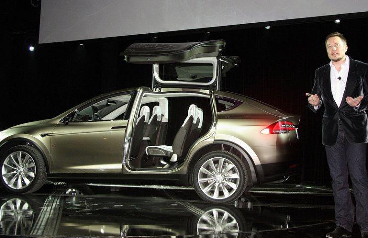 Tesla построит 1-ый европейский завод Gigafactory вБерлине