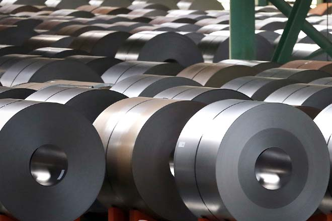 The fall in steel prices has reduced the foreign currency proceeds to the budget of Ukraine