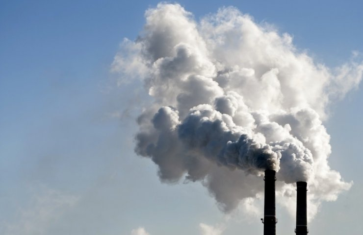 The Parliament of Ukraine adopted the law on the control of greenhouse gas emissions