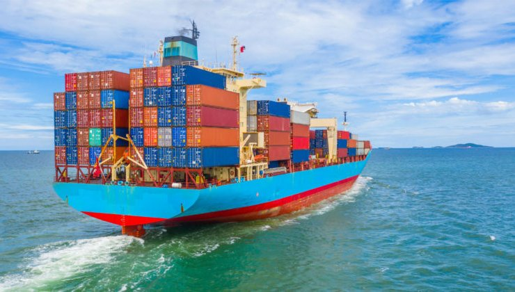 Sea container transportations in Ukraine has grown by 20 percent exceeding million TEU