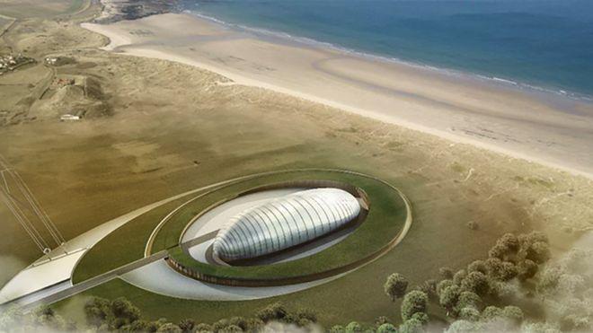 Rolls-Royce начнет выпускать бытовые мини-ядерные реакторы к 2029 году