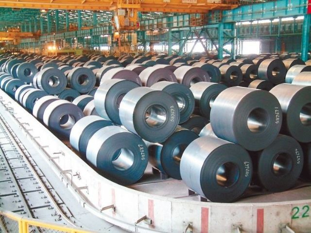 Taiwanese CSC cuts prices for steel products in connection with the reduction of demand