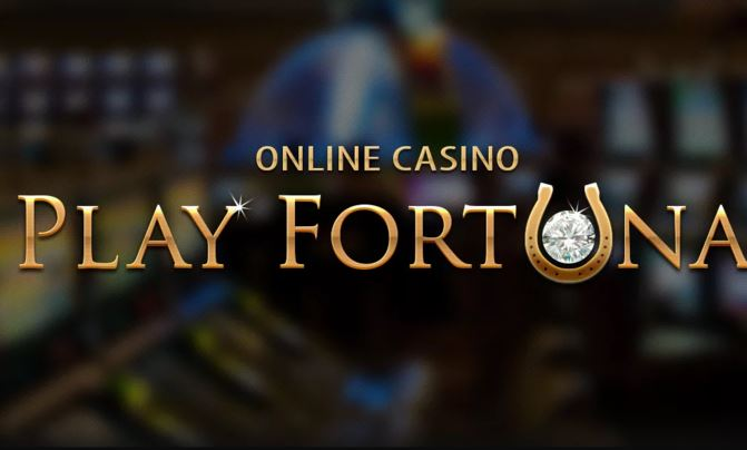 To play in Play Fortuna casino » Metallurgprom