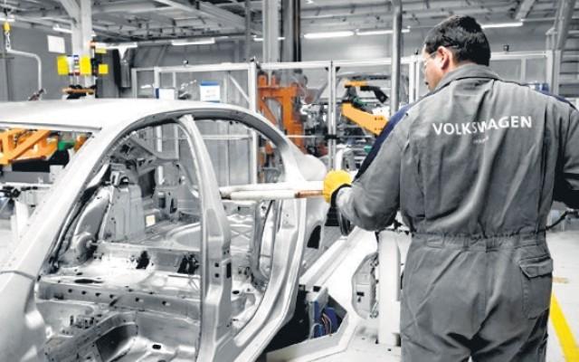 Volkswagen инвестирует 2 миллиарда евро в китайский сектор электромобилей