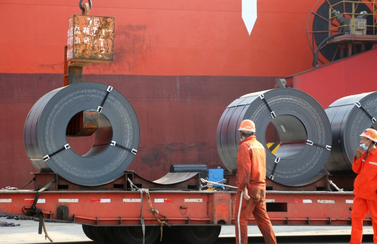 Analysts expect strong demand growth for steel in China