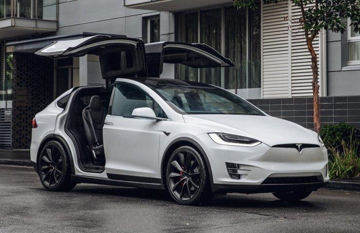 Tesla снижает цены на внедорожники Model Y из-за пандемии
