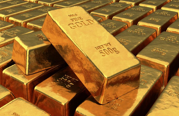Gold may reach a record high in 2011