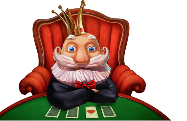 Online casino Slotoking is a gaming portal with a long history
