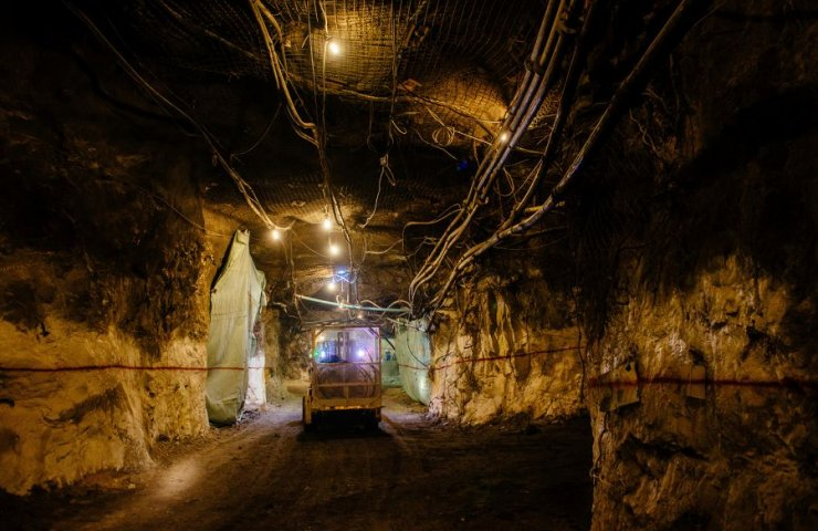 Iran commissions a gold mine with a capacity of 3 tons per year