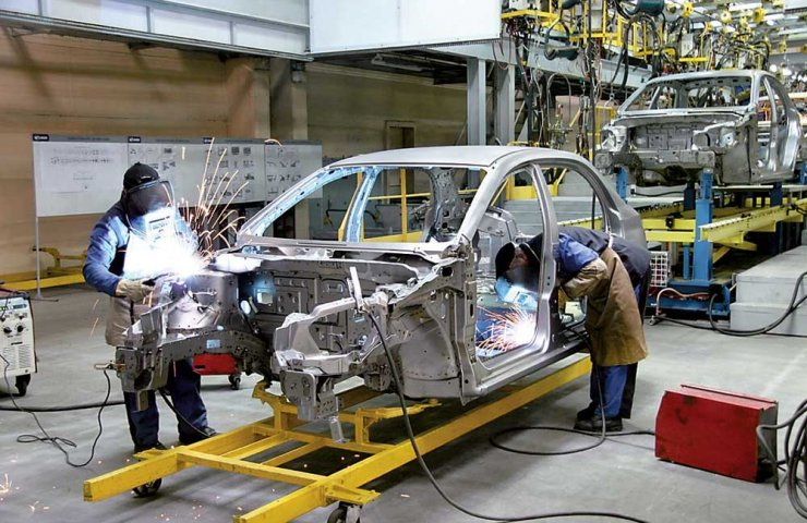 ZAZ announced the start of production of Groupe Renault cars for the Ukrainian market