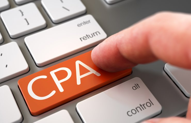 What is CPA electronic exchange