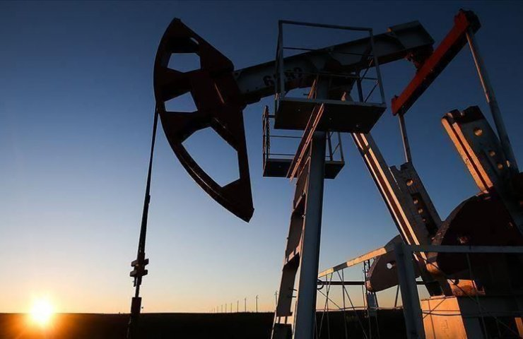 World Oil Demand Peak May Be Over - BP