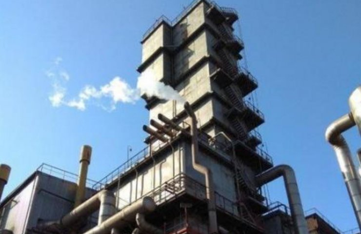 Dnipro Metallurgical Plant successfully combats oxygen losses in networks