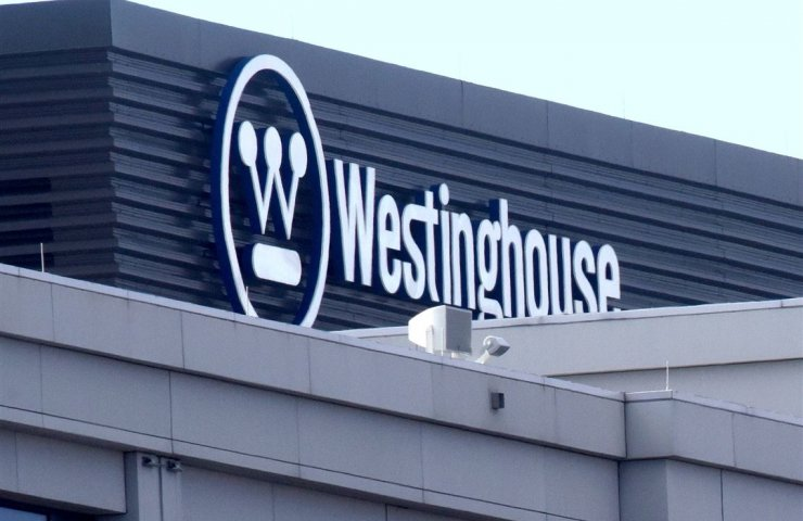 Westinghouse and Energoatom signed a contract for the supply of nuclear fuel for the VVER-440 reactors of the Riven NPP