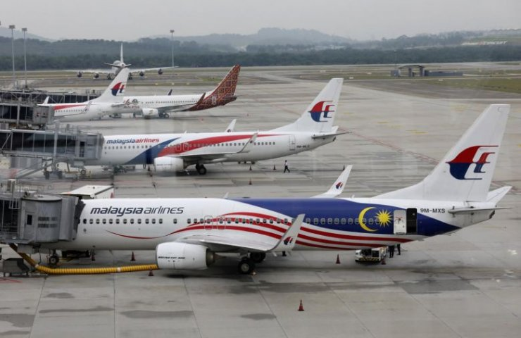 Malaysia's national airline on the verge of bankruptcy due to pandemic