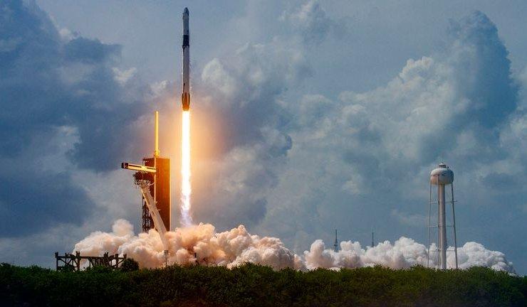 Илон Маск получил многомиллионный военный контракт от Пентагона