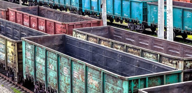 Ukrainian metallurgists want to continue the operation of expired wagons