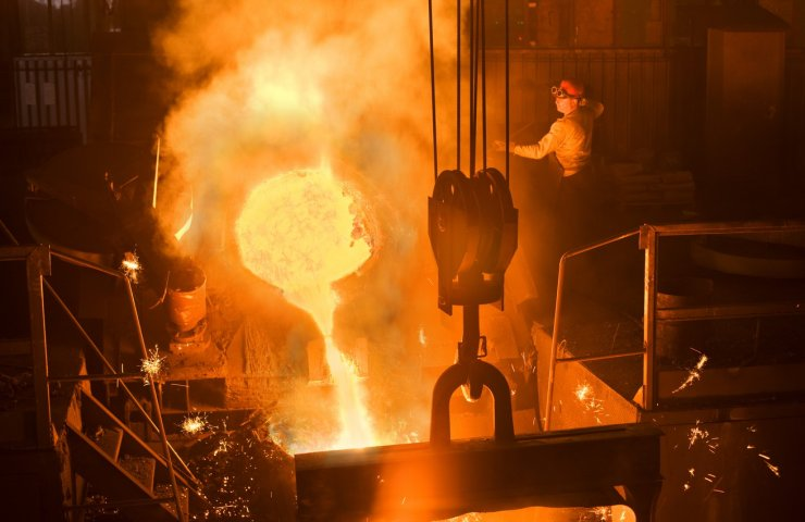 International Energy Agency predicts 30% growth in global steel demand