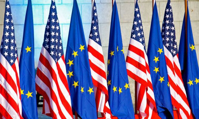 EU gets WTO permission to increase duties on US imports
