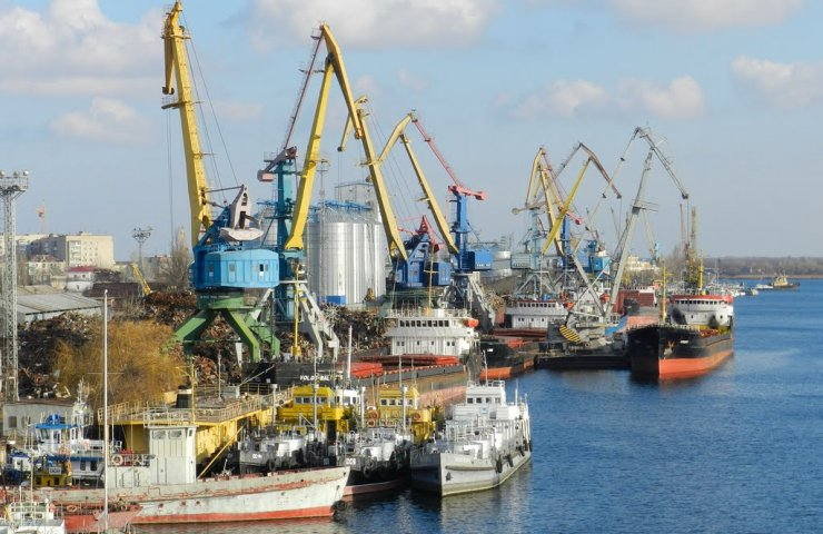 The ports of Nikolaev and Kherson are the most expensive in terms of the cost of servicing ships in the world - NIBULON