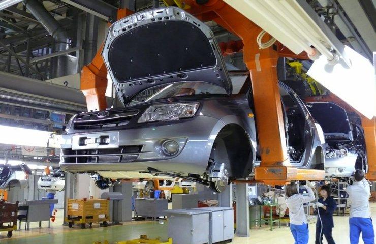 LADA поставила абсолютный рекорд по количеству проданных автомобилей в месяц
