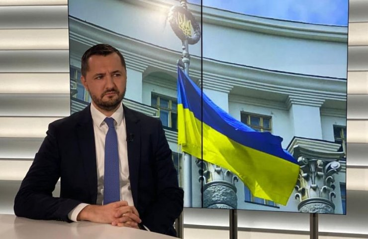 Ukraine can fully provide itself with uranium and hydrocarbons - Roman Opimakh