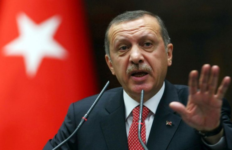 Turkish President Tayyip Erdogan sacked Central Bank Governor on Saturday