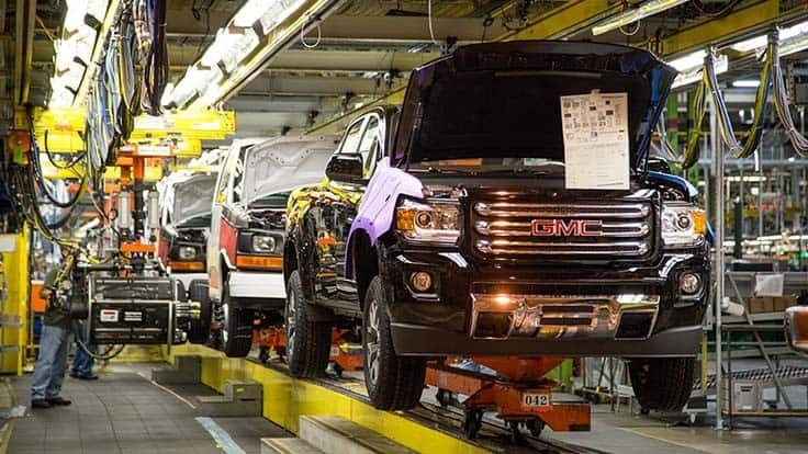 General Motors will hire 3,000 new employees