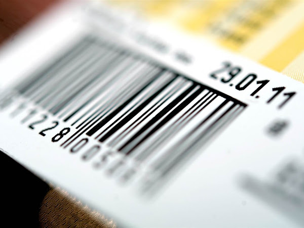 Barcode Assignment Services