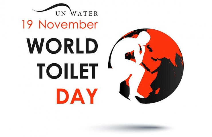 Today the UN celebrates World Toilet Day. What for?