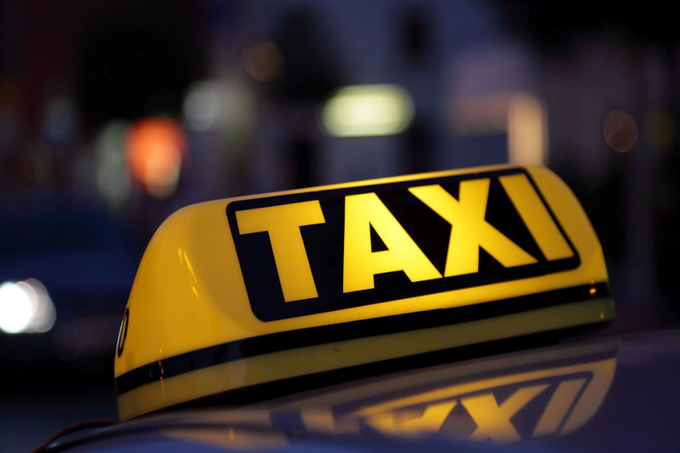 "Taxi in Mariupol: which carriers should be sent to the ""black list"""