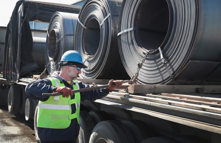 US Cold Rolled Steel Price Exceeds $ 1,000 /Ton
