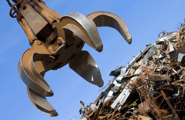 Russia restricts the export of scrap metal due to the threat of a shortage of metallurgical raw materials