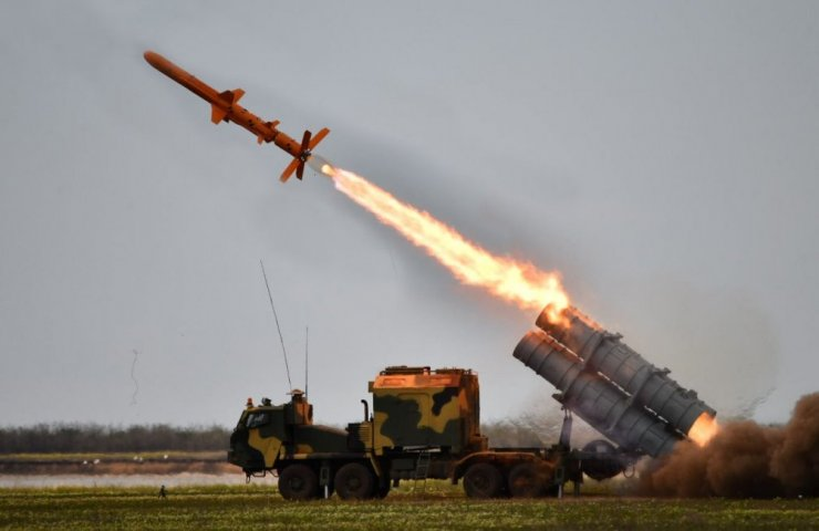 "The Ministry of Defense of Ukraine will buy missile systems ""Neptune"" from the Ukroboronprom concern"