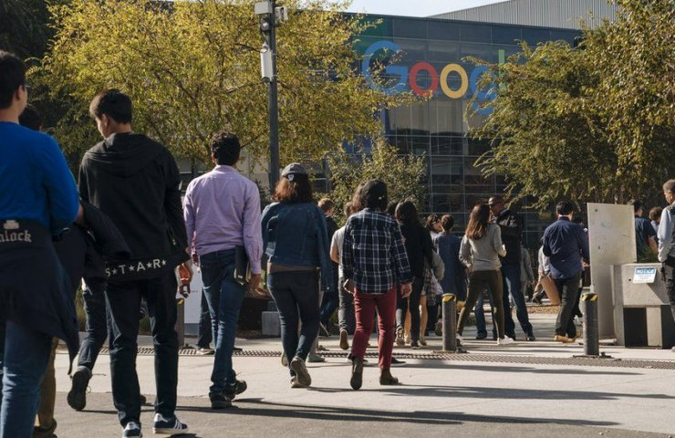 Google employees form their own union in response to layoffs and discrimination