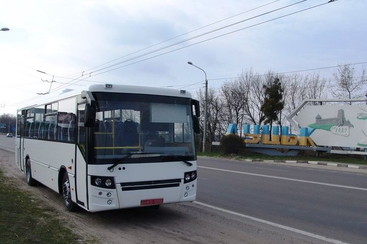 The day before receiving the state order for three An-178s, Antonov State Enterprise bought 10 Bogdan A14532 buses