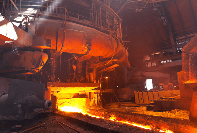 Ukraine in 2020 got into the TOP-10 of world pig iron producers
