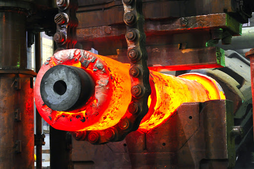 In 2020, the largest metallurgical companies in Russia reduced steel production by 2.4%