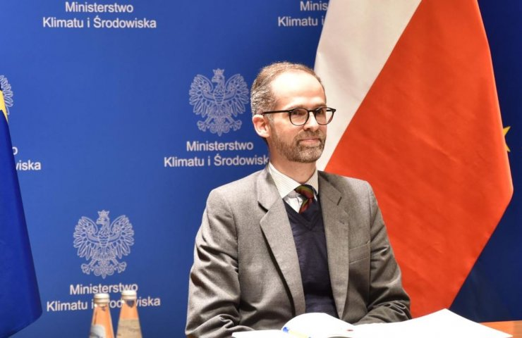 Poland supports introduction of carbon tax at EU borders