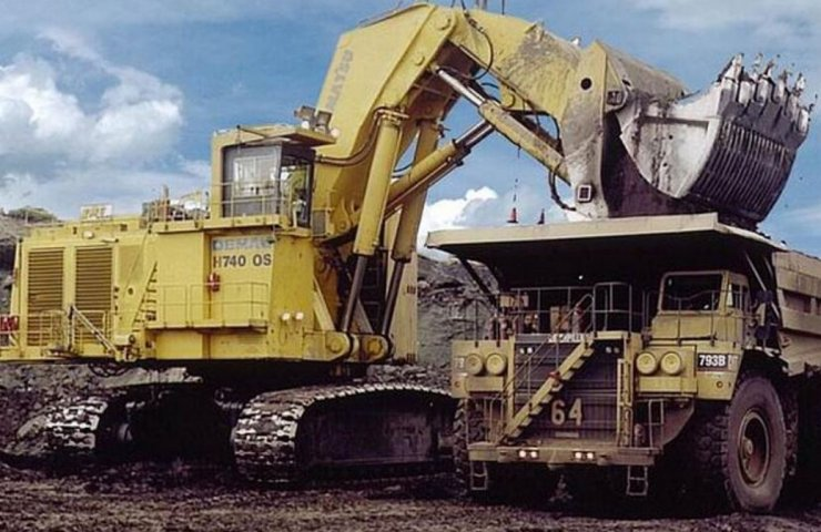 Metalloinvest and UZTM-KARTEX to jointly develop a giant mining excavator with a 30 cubic meter bucket capacity