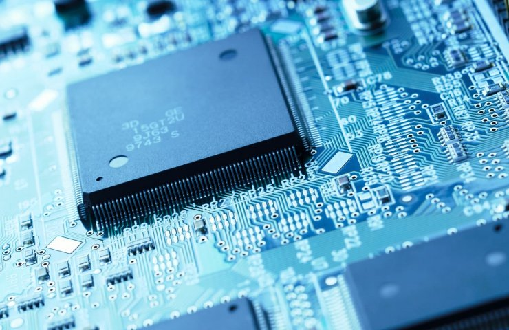 China Integrated Circuits Market Exceeds $ 140 Billion in 2020