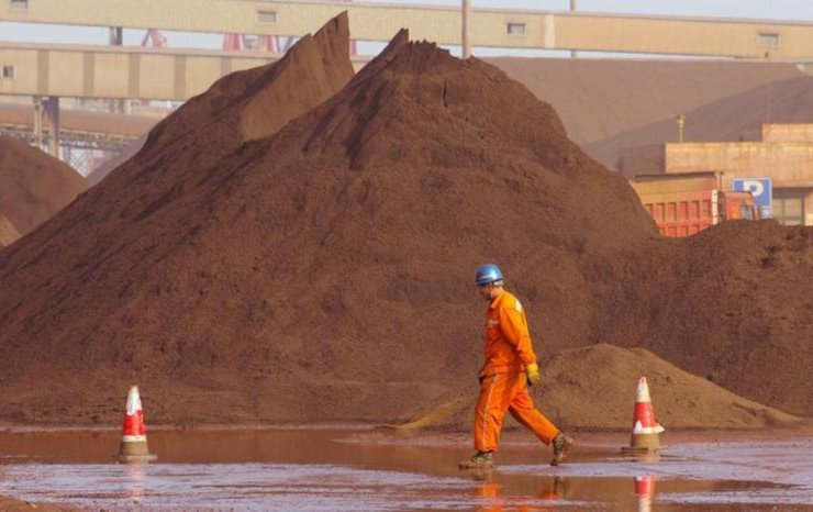 China intends to tighten control over strategic mineral resources