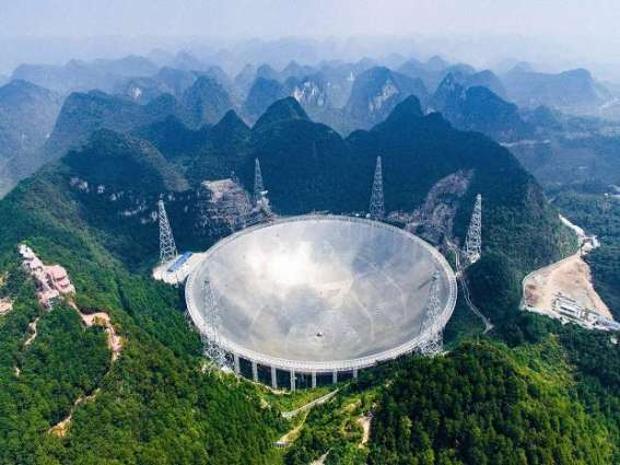 World's largest refractor telescope to be built in Tibet