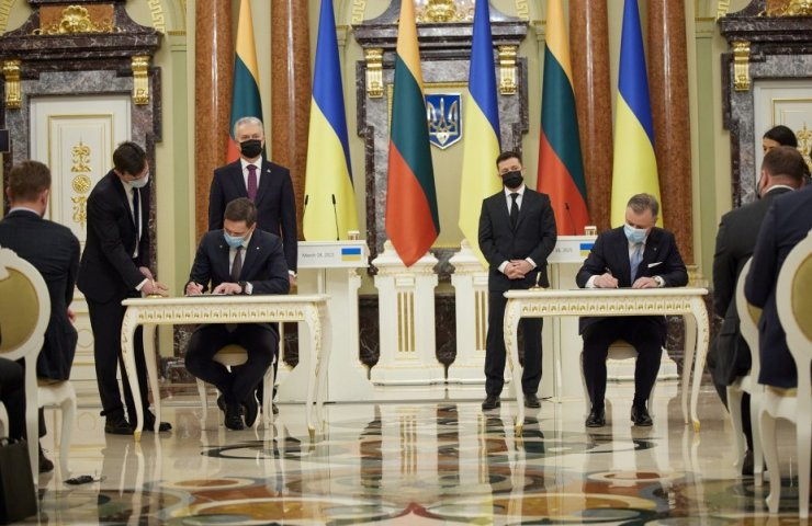 Ukrainian Ministry of Energy joins NATO Energy Security Center
